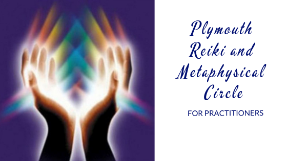 Plymouth Reiki and Metaphysical Circle for Practitioners